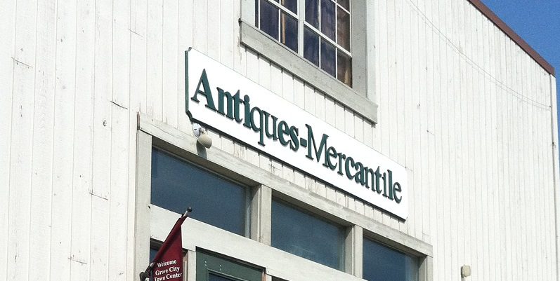 Antinques Page Featured Image