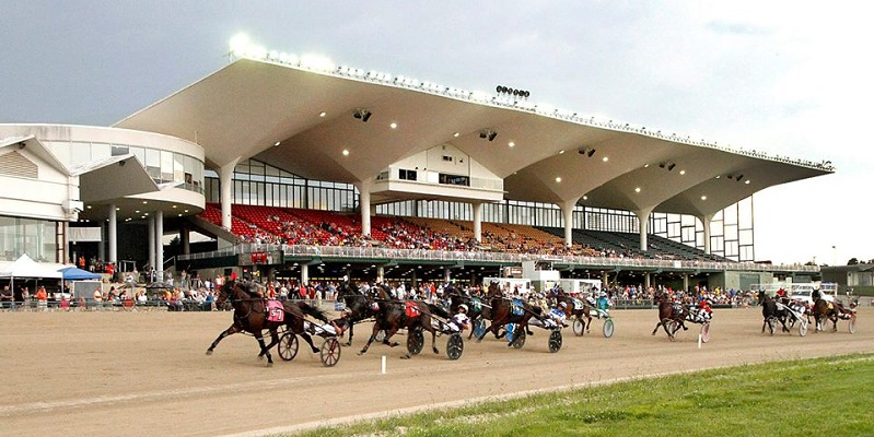 Eldorado Scioto Downs Featured Image