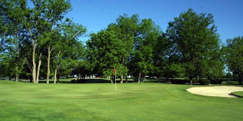 Foxfire Golf Club Featured Image