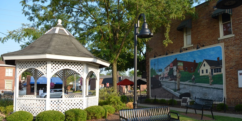 Grove City Town Center Featured Image