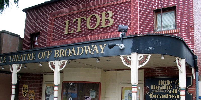 Little Theatre Off Broadway Featured Image