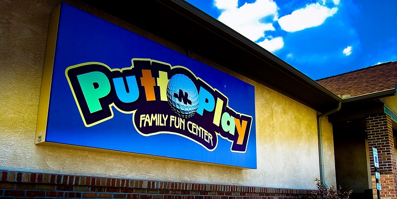 Putt-N-Play Family Fun Center Featured Image