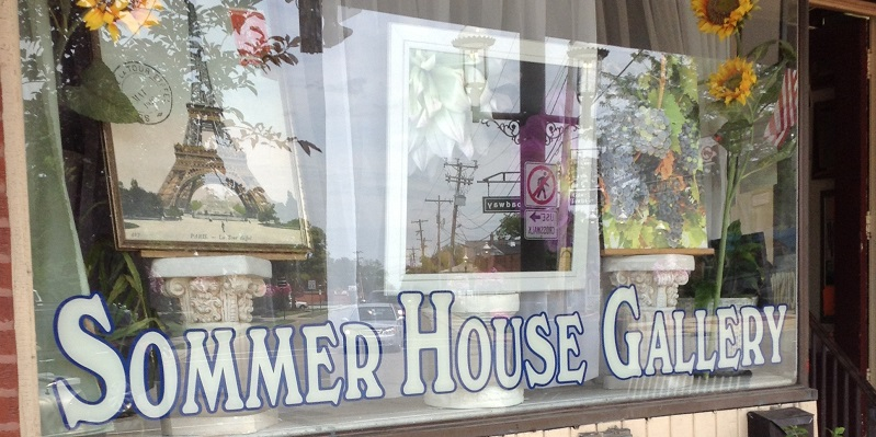 Sommer House Gallery Featured Image