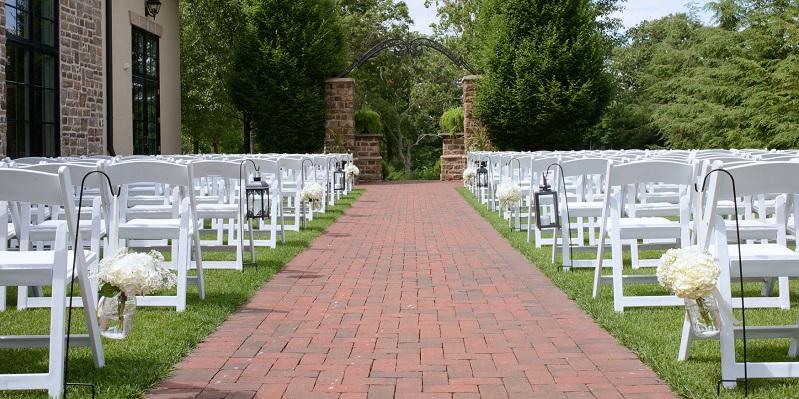 Weddings in Grove City