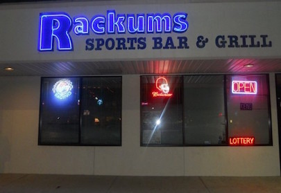 Rackums Sports Bar & Grill featured image