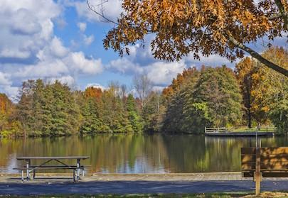 Sharon Woods Metro Park featured image