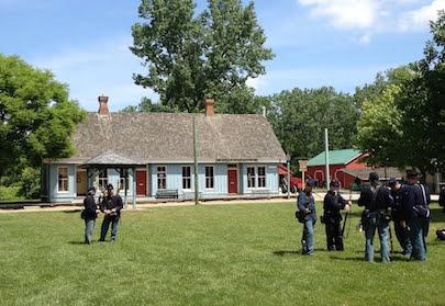 Ohio Village featured image
