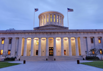 Ohio Statehouse featured image