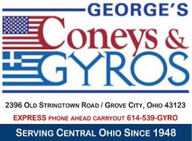 Georges Coneys and Gyros featured photo