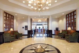 drury lobby