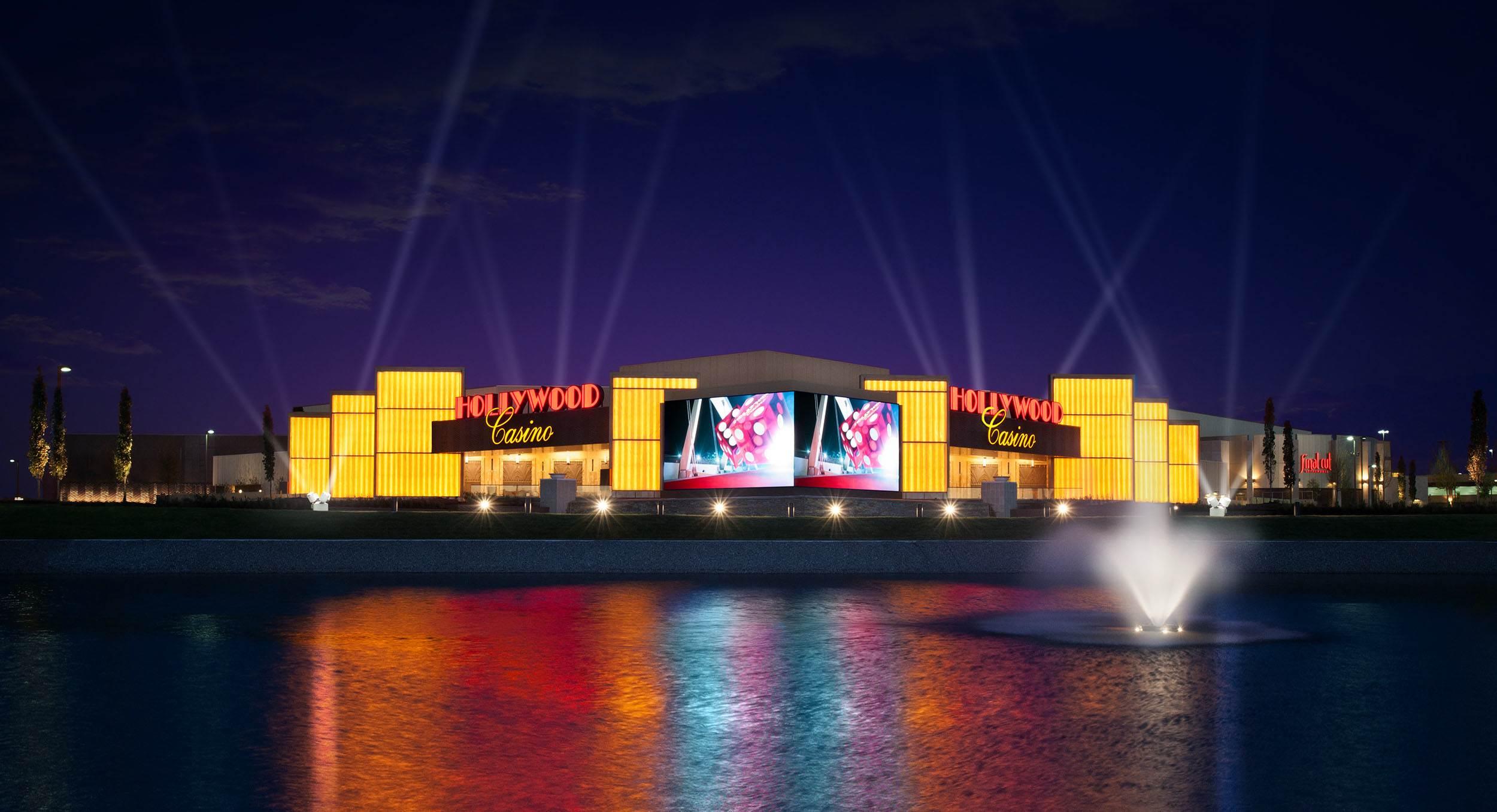 l auberge du lac casino louisiana