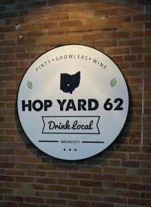 hop yard