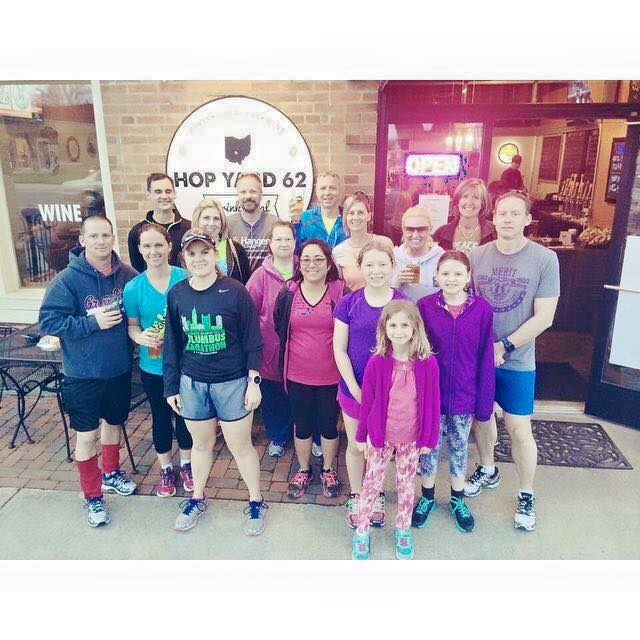 Grove City Community running club