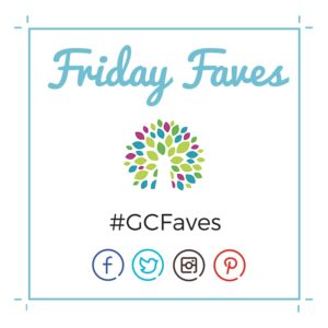Friday Faves Graphic
