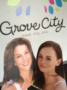 Gilmore Girls Grove City