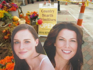 Gilmore Girls Country Hearth Primitives