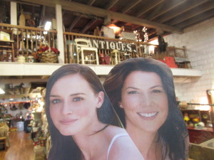 Gilmore Girls Antiques