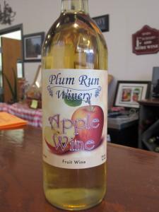 Fall Treats from Plum Run Winery