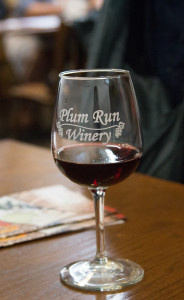 Valentine's Day at Plum Run Winery