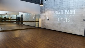Get Fit at Physique Fitness Studio