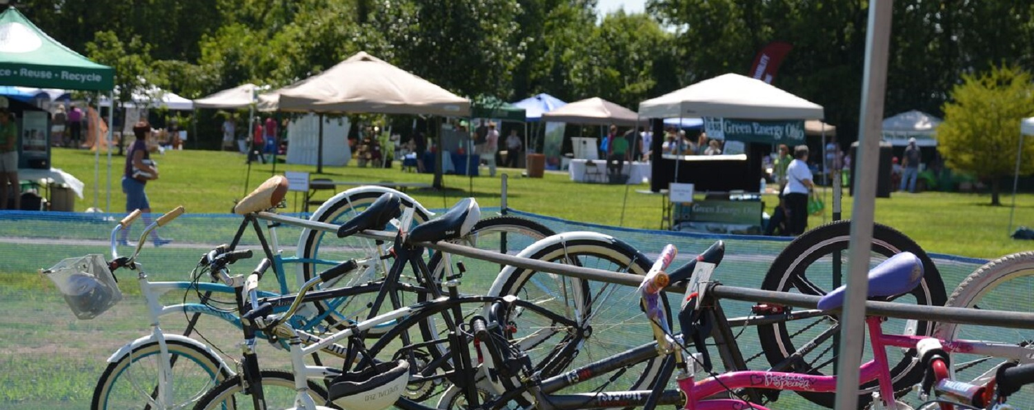 EcoFest Event Photo
