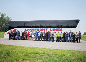 Lakefront Lines Motorcoach - Green Living in Grove City