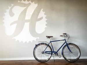 Heritage Cycles