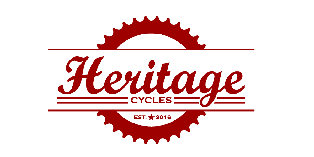 Heritage Cycles logo
