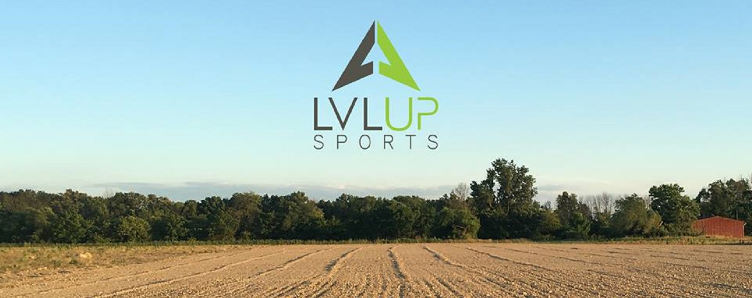 LVL UP Sports Grand Opening Event Photo