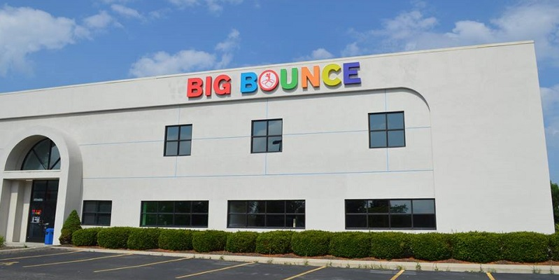 Big Bounce Featured Image