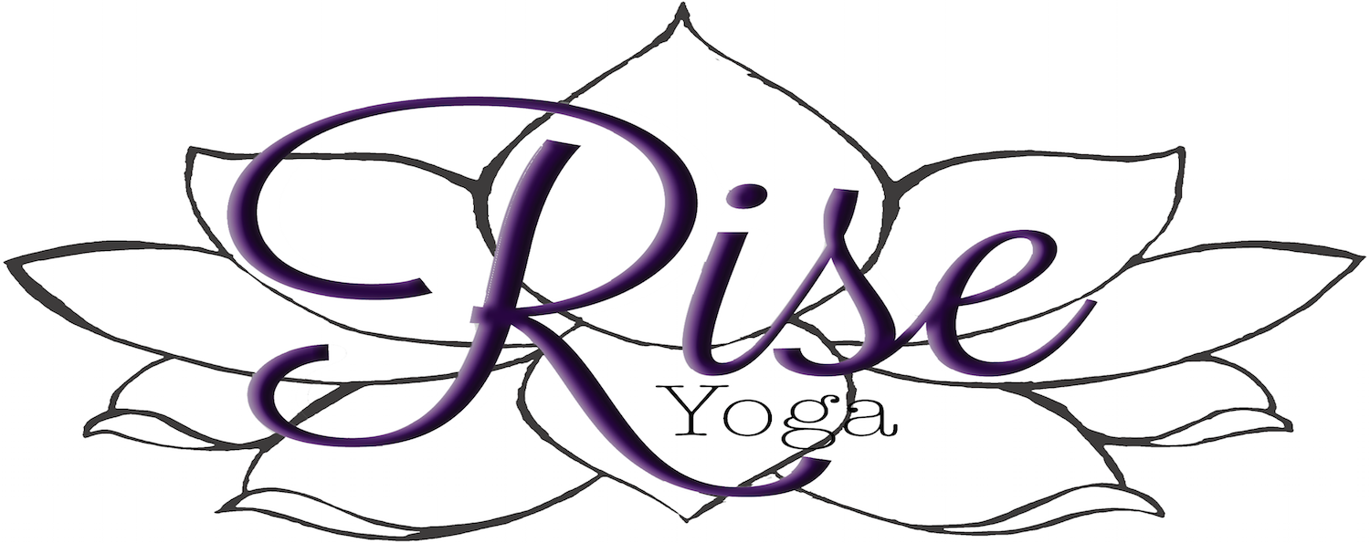 Rise Yoga event featured image