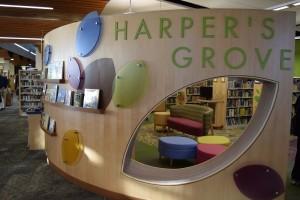 Grove City Library Harper's Grove 2