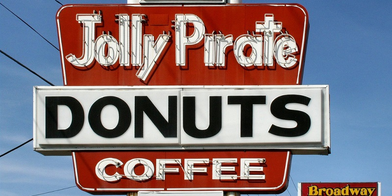 Jolly Pirate Donuts Featured Image