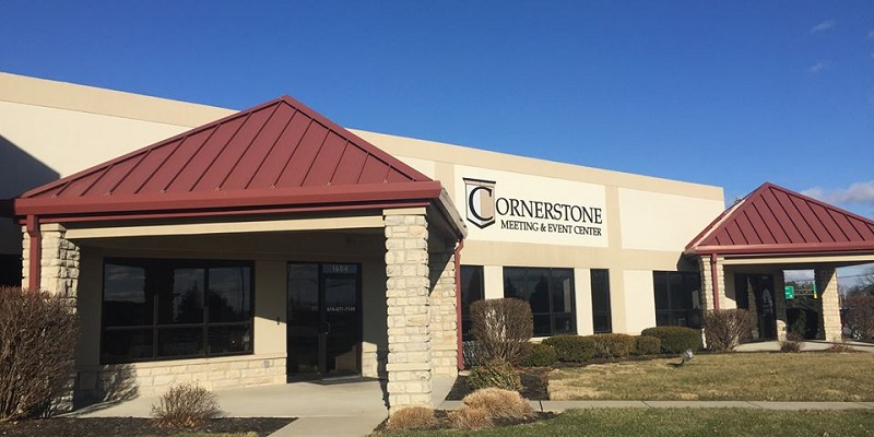 Private Cornerstone Meeting And Event Center Visit