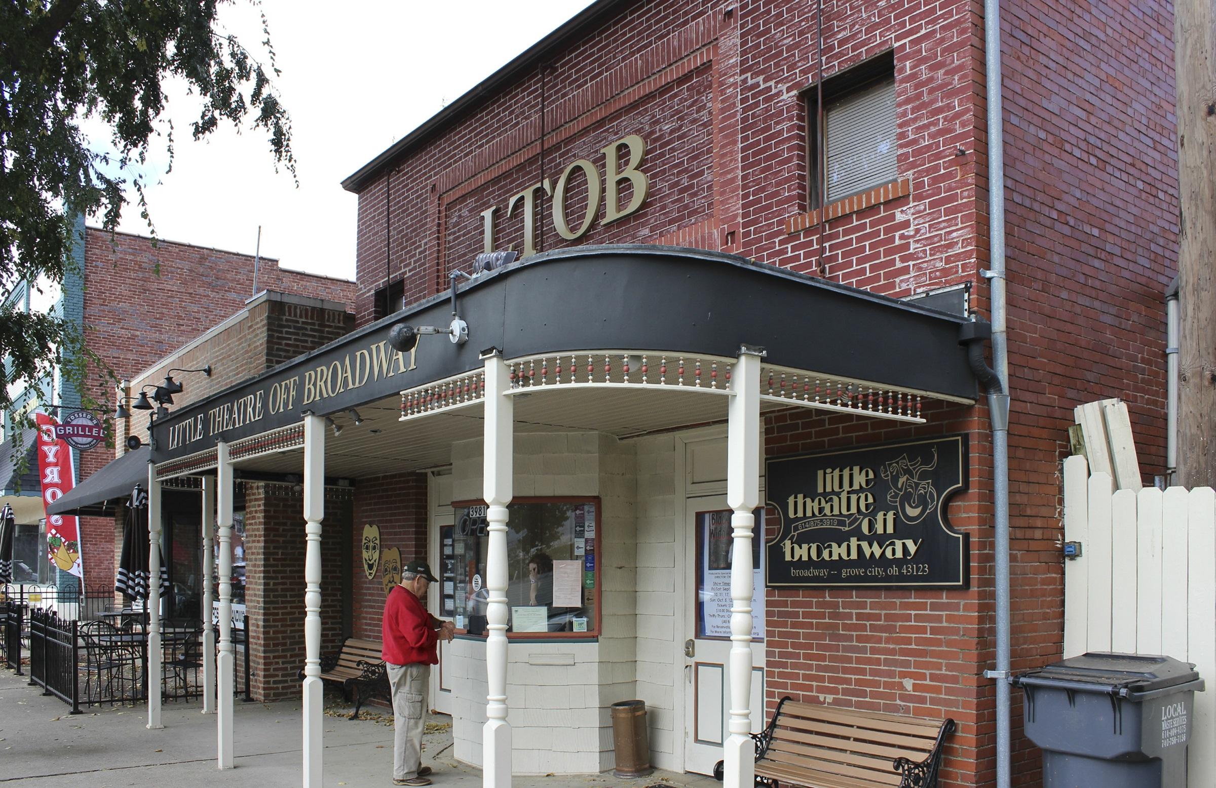 Central Ohio Theatre