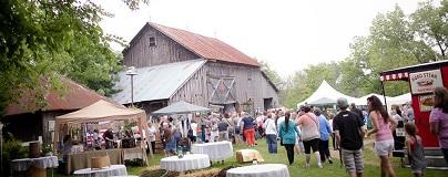 Zassy's Barn Sale Event Photo