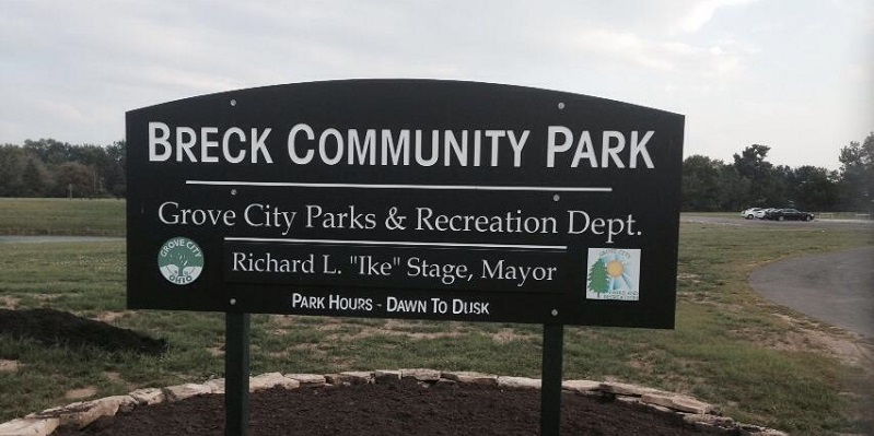 Breck Community Park Featured Image