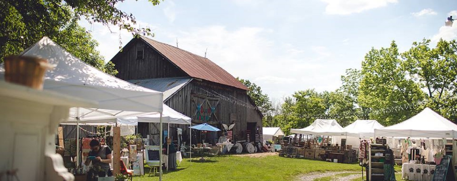 Zassy's Barn Sale Event Photo2