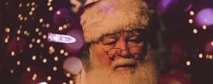 Santa Event Photo