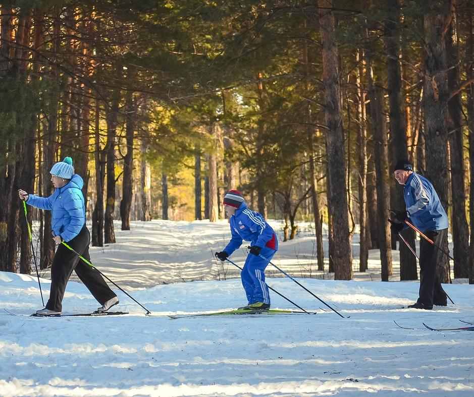 Outdoor Winter Activities in Grove City Blog Post Featured Image