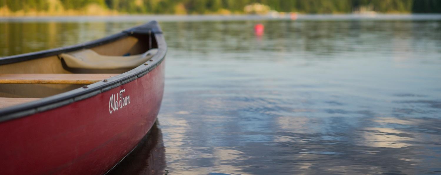 Canoe Event Photo